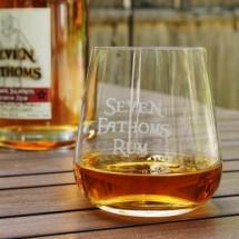 Seven Fathoms Rum Neat