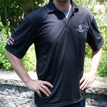 Cayman Spirits Polo Shirt