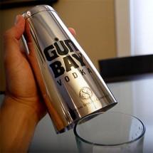 Gun Bay Shaker Tin