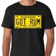 Got rum T